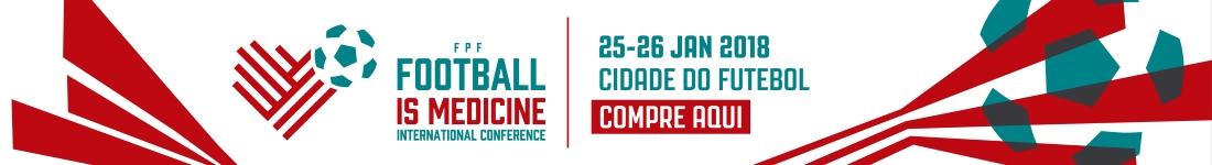 Football Is Medicine International Conference